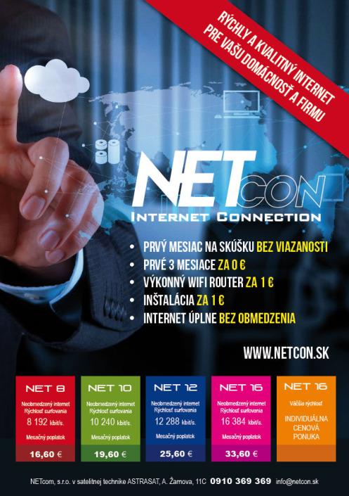 Netcon