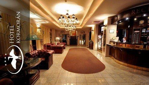 Hotel Kormorán