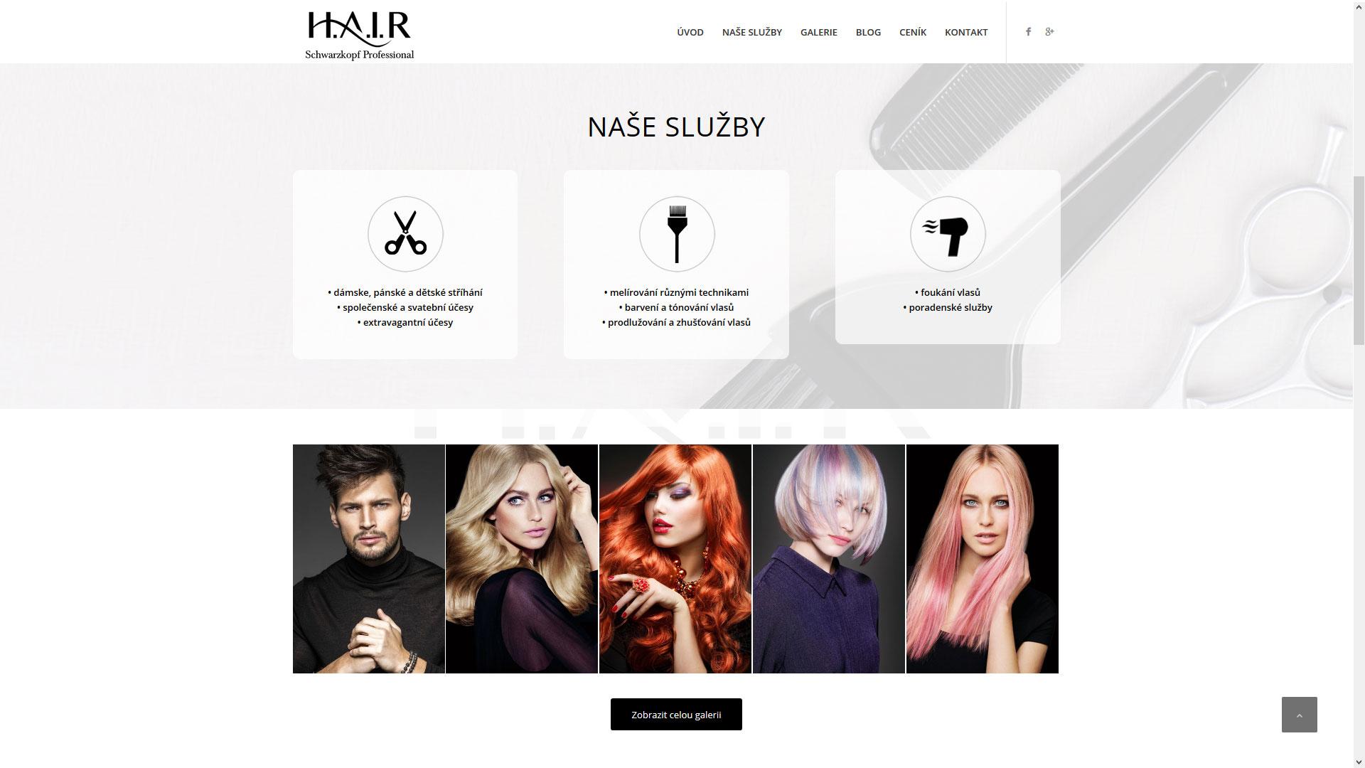 Hair-hair.cz
