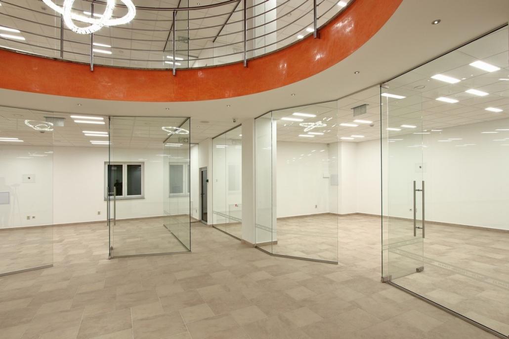 Obchodné centrum TRINITY - Čadca