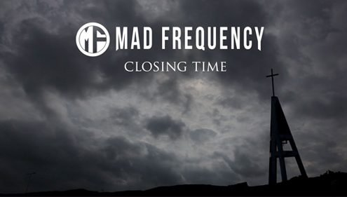 Mad Frequency - Closing time