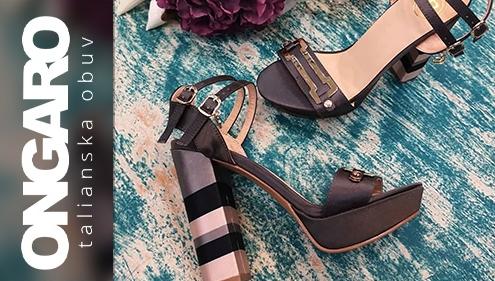 ONGARO - damske topánky