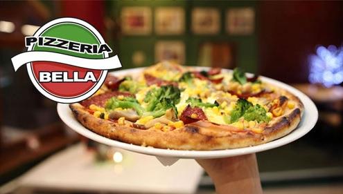 pizzeria-bella - Ružomberok
